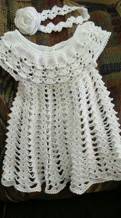 Lovely crochet by Jina