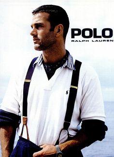 Ralph Lauren Polo SS 1994