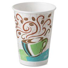 Insulated Paper Cups 12 oz 160PK Multi Sold as 1 Package ** Find out more about the great product at the image link.