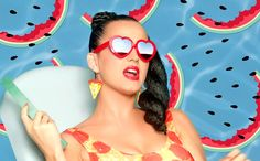 Watch Katy Perry's pop-art video for 'This Is How We Do' | EW.com
