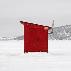 Richard Johnson icehuts.ca...