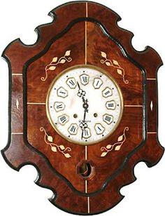Imagens antigas de Relógios | Imagens para Decoupage