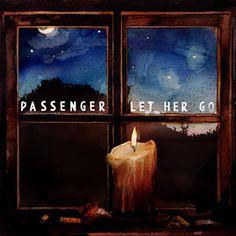 Trovato Let Her Go di Passenger con Shazam, ascolta: http://www.shazam.com/discover/track/92982390
