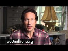 www.600Million.org ~David Duchovny talks about dog overpopulation