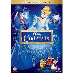 Cinderella (Diamond Edition) (Widescreen)