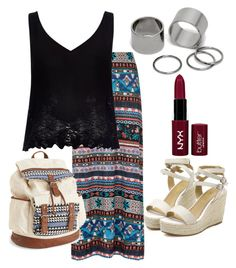 """""""Boho 8"""" by lucia-graff on Polyvore"""