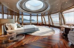 At the 2016 ShowBoats Design Awards, Savannah won no less than three prestigious awards: for Exterior Design & Styling, Interior Layout & Design and Holistic Design. Savannah became Motor Yacht of the Year during the 2016 World Superyacht Awards, after having already won her category for...