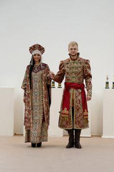 Дом русской одежды Аверьяновой