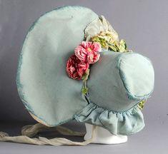 antique hat 1830