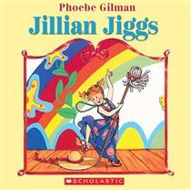Jillian Jiggs - Phoebe Gilman - EPL 100 Great Books to Read Together (Preschoolers). I loved this book when I was a kid! Great Books To Read, My Books, 10 Picture, Picture Books, Children's Literature, Paperback Books, In Kindergarten, A Team, The Book