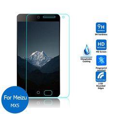 Safety Film Tempered glass Screen Protector On Meizu M2 Mini M2 Note M1 Mx5 Pro 5 Mx4 Mx3 Mx2 M 1 2 Mx 3 4 5 Pro5