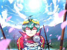 Fart Art Digimon Universe: Appli Monsters by salah1yuya1akasa