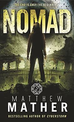 Nomad by Matthew Mather http://www.amazon.com/dp/B013TOAL3E/ref=cm_sw_r_pi_dp_zmITwb0HN4RRE - Something massive is coming... And it's heading for Earth.  That's what astronomer Ben Rollins is told by NASA after being dragged out of bed in the middle of the night. His first instinct is to call his daughter, Jessica, who's vacationing in Italy with his wife.