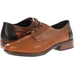 Naot Footwear Kedma  <3 brown and black tones