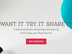 FREE Product Samples from Social Nature on http://www.canadafreebies.ca/