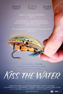 Kiss the Water, post-production facilities