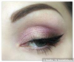 Sleek Oh So Special I-Divine Palette Make Up Gateau Bow Gift basket