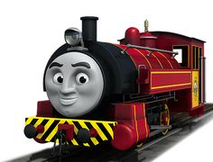 Victor is a Cuban narrow gauge tank engine who works at the Sodor Steamworks. Victor is a narrow. Thomas And His Friends, Thomas The Tank, Character Profile, Locomotive, Baby Care, Childhood Memories, Mickey Mouse, Car Birthday, Birthday Ideas