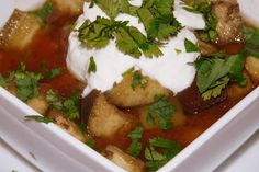Colleen's Kitchen: Slow Cooker Curry Vegetable Stew
