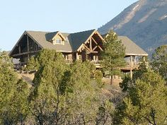 Family Reunions, Canyonlands Lodge and Cabins, 4th and 7th NIGHTS FREE