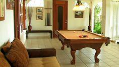 Caracol Che's, in Rincon, Puerto Rico, lounge area overlooking the Caribbean Ocean. Destination Weddings intimate venue