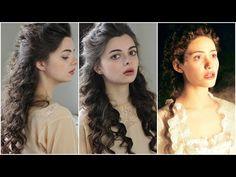 The makeup portion --- Christine Daae (Phantom of the Opera) Tutorial   Beauty Beacons of Fiction…
