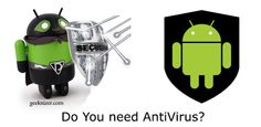 MythBuster: Do you need Antivirus on Android