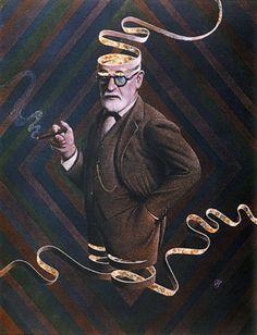 Don Ivan Punchatz illustration