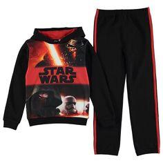Lasten Star Wars huppariasu
