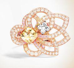 Vuitton Biennale jewellery debut | The Jewellery Editor