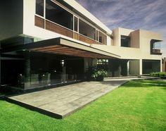 Modern Home w/ Covered Walk