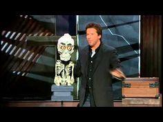 ▶ Jeff Dunham   Ahmed The Dead Terrorist Part 1 2) HD   YouTube
