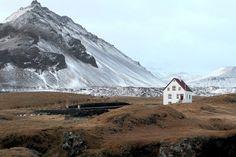 Iceland by Ray MeFarSo