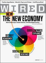 Wired Magazine: v17.06 [2009]