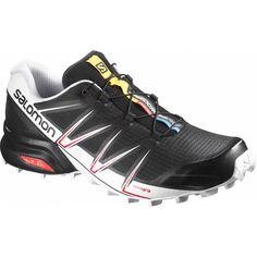 Salomon Speedcross 4 CS Bleu Vert   Achat Chaussure Trail Running Pour Homme ca7ed218ec87