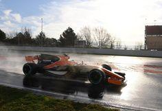 f1pictures: Stoffel Vandoorne McLaren - Honda 2017