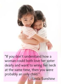 12 Super Sweet Quotes About Sisters For Sisters Day Sister