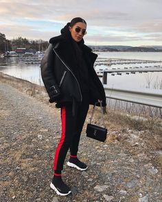 Alberita #outfit ✓ #balenciaga #shoes   Fashion, Fashion