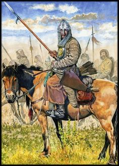 This is a discussion of all things military history and wargaming Medieval, Military Art, Military History, Military Costumes, Château Fort, Horse Gear, Dark Ages, Ancient History, Middle Ages