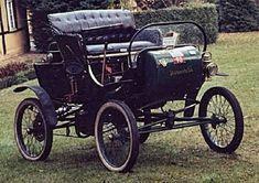 1901 SteamobileAutomobile