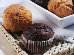 Recetas | Muffins con chips de chocolate | Utilisima.com
