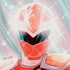 Power Rangers Fan Art, Original Power Rangers, Power Rangers Comic, Power Rangers Series, Power Rengers, Go Busters, Mecha Anime, Live Action, Anime Art