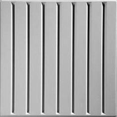 Tuile de plafond suspendu Ceilume Southland 2 pi x 2 pi Faux Bois Drop Ceiling Panels, Drop Ceiling Grid, Drop Ceiling Tiles, Accent Ceiling, Dropped Ceiling, White Ceiling, Decorative Wall Panels, Basement Renovations, Basement Ideas