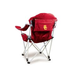 Red NCAA USC Trojans Tahoe Extra Large Insulated Cooler Tote