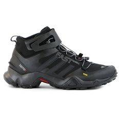 fdc11ba9dcca Adidas Outdoor Terrex Fastshell Mid Winter Shoe - Mens
