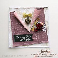 Valentýn, svátek tak romantický / Romantic Valentine's Day