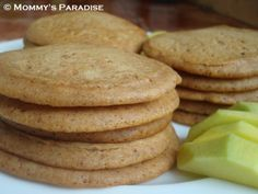 Dairy-free, egg-free and corn-free pancakes