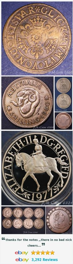 Ireland - Coins and Banknotes, UK Coins - Half Crowns items in PM Coin Shop store on eBay! http://stores.ebay.co.uk/PM-Coin-Shop/_i.html?rt=nc&_sid=1083015530&_trksid=p4634.c0.m14.l1513&_pgn=7