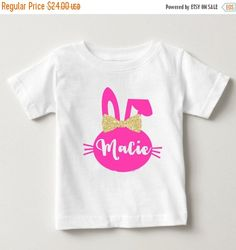 LAST CHANCE SALE girls easter shirts easter shirts for by LineLiam