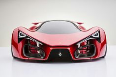 Ferrari F80.  Awesome!